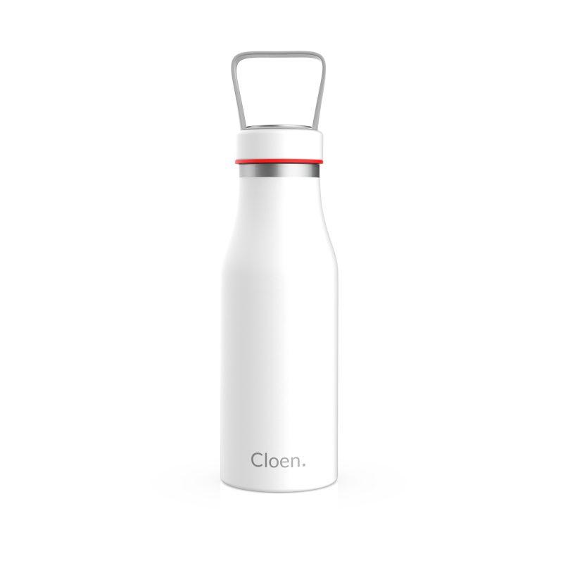 botella térmica triple capa