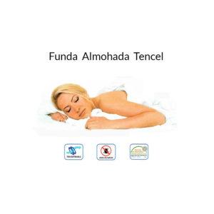 Funda de Almohada Tencel.