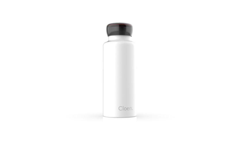 botella termica triple capa