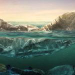 plástico en océanos