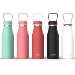 Botella Térmica triple capa – Cloen Bottle.