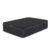 Canapé Tapizado Apertura Lateral Envío y Montaje Gratis Tapa Tejido 3D Negro
