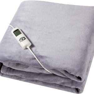 Easy Electric Overblanket – Manta eléctrica