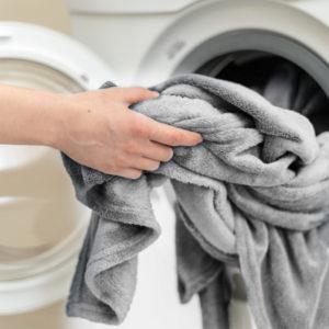 Manta electrica cloen lavable