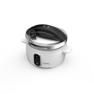 Robot de cocina – Cordless Mini pressure cooker
